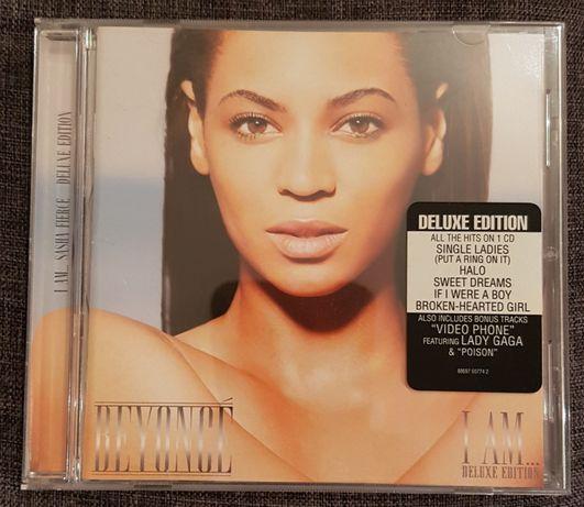 Beyonce I Am... Sasha Fierce Deluxe Edition inc. Lady Gaga