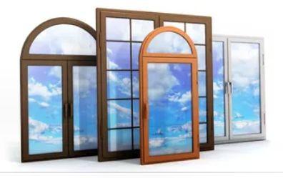 Окна, двери, балконы, фасады металлопластиковые от завода.