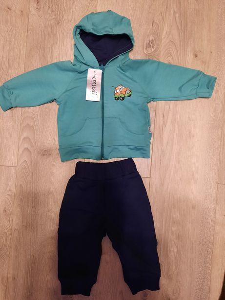 Продам Детский костюм для мальчика, размер 74