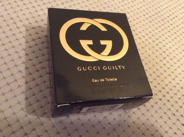 Gucci Guilty 50ml edt.