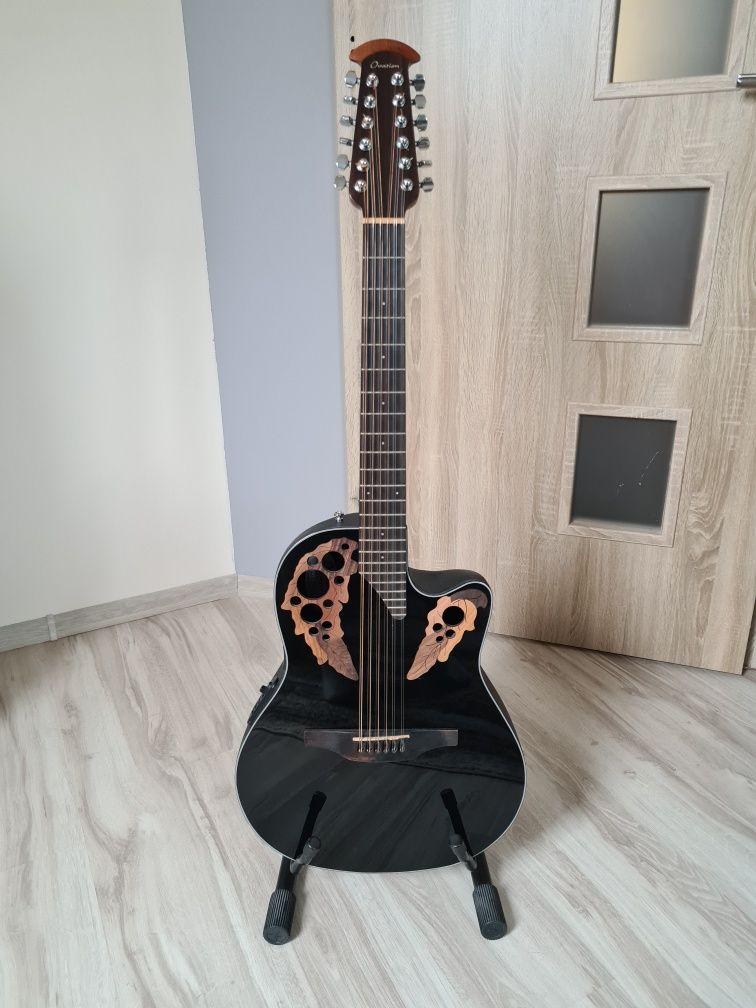 Ovation Celebrity Elite CE4412-5  (12 strun) Akustyczna