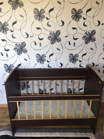 Продажа кроватки для ребенка