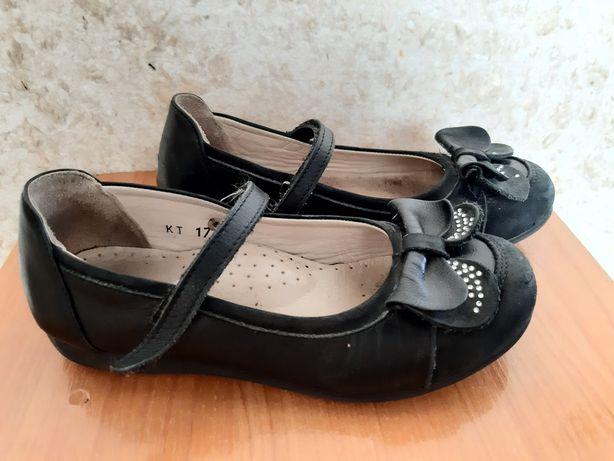 Ортопедические туфли. Туфли для девочки