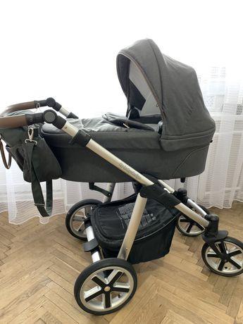 Детская коляска  Baby Design Dotty