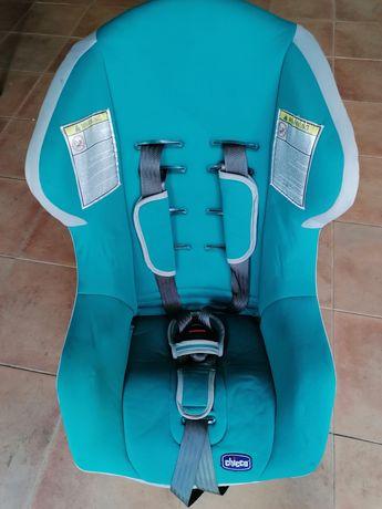 Cadeira carro 'chicco'