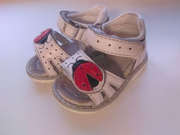 Босоножки Clibee- анатомическая правильная обувь