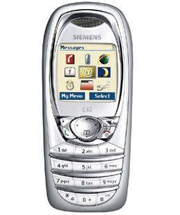 Telemóvel Nokia 2630 e Siemens C62