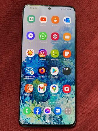 Samsung S20 Ultra Live Demo 12/128 GB