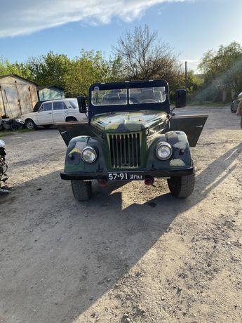 Продам газ 69 А ,год машины 1963 машина в хорошем состоянии
