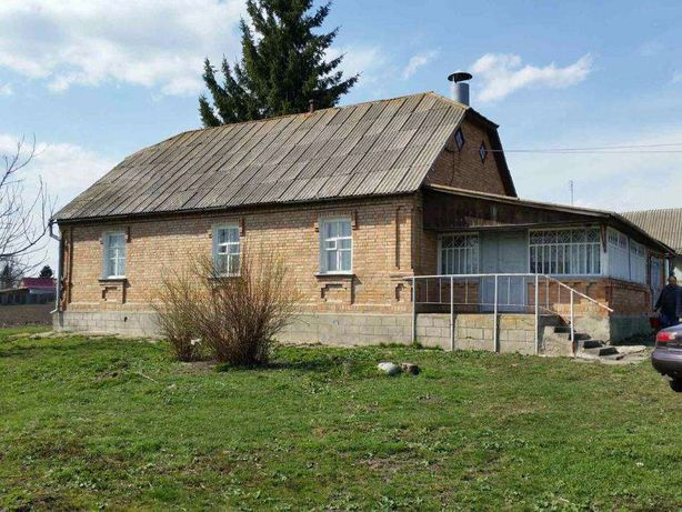 Продам дом в Виницкой обл. Дача в селе. Будинок у селі