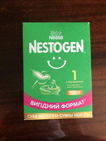 Суміш дитяча Nestogen 1 (1 кг)