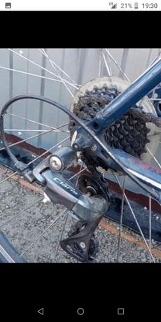 Rower szosowy Merida roz 56