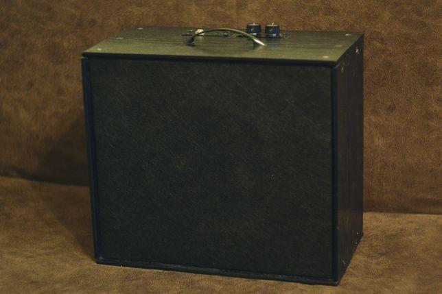 Комбик гитарный, комбо усилитель для гитары Ruby Amp (Bassman mod)