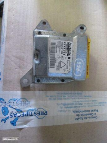 Modulo airbag 8200142183A 550758700 RENAULT / LAGUNA / 2002 /