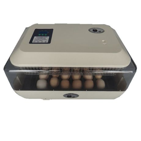 (Chocadeira)Incubadora Pro 24 ovos