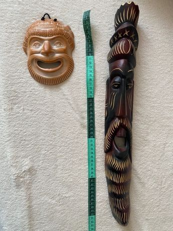 Маски декор, Шри-ланка, Греция