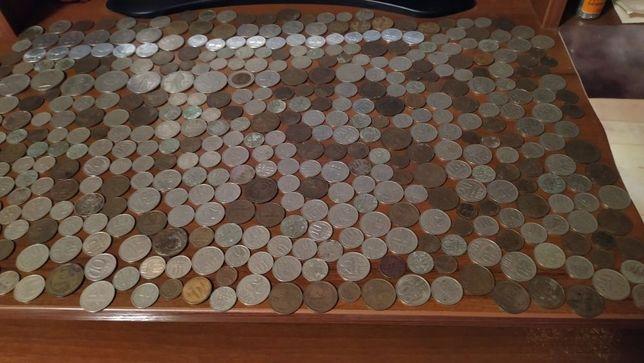 Монеты СССР 2050грн