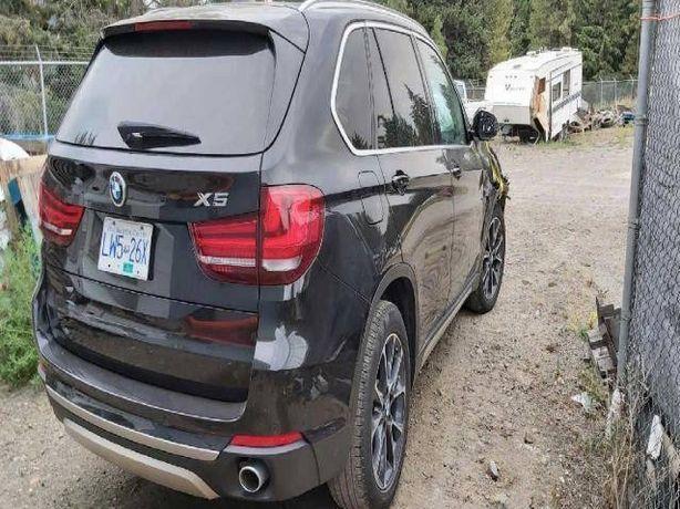 BMW X5 3л дизель 2015