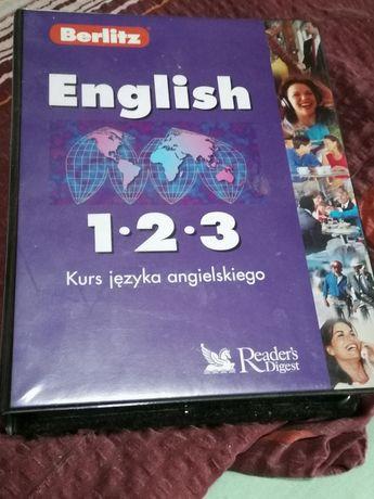 Kurs języka angielskiego jak nowy