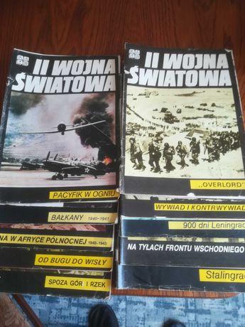 Gazety II Wojna Światowa