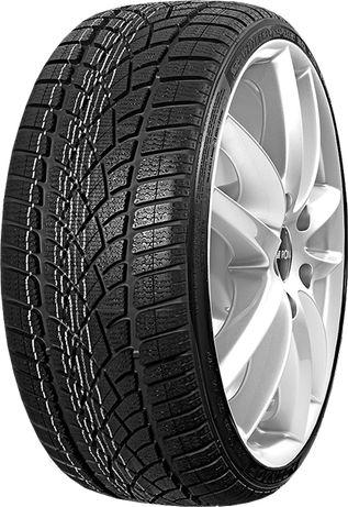 Opony zimowe Dunlop SP WINTER SPORT 3D 205/55 R16 91 H