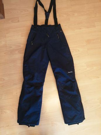 Nowe spodnie narciarskie Craft