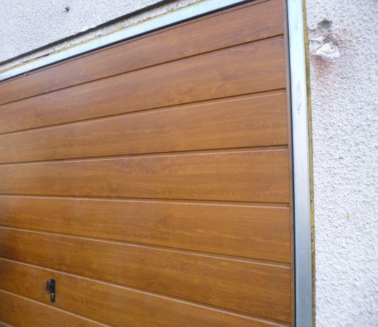 Brama garażowa Bramy na wymiar Drzwi Bramy do muru PRODUCENT bram !!!