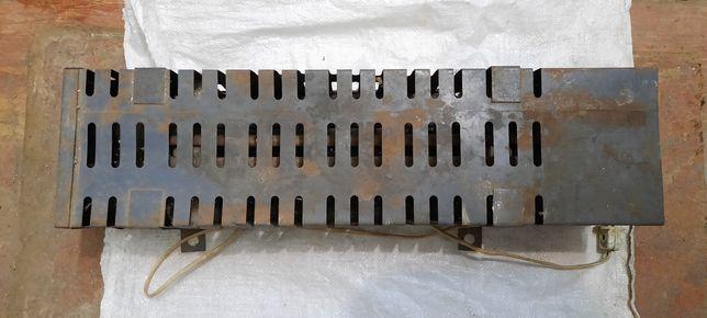 Электрический обогреватель, камин, ТЭН