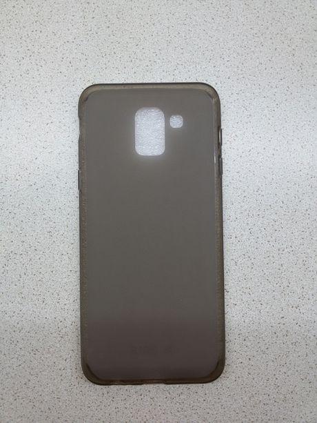 Чехол на Samsung J6 (2018)