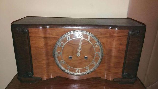 Zegar kominkowy mechaniczny