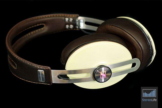 SENNHEISER M2 AEG Momentum Nowe Słuchawki okazja sklep 750zł