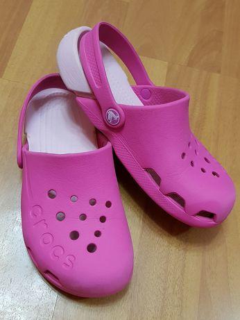 Crocs кроксы 33-34р.21,5см