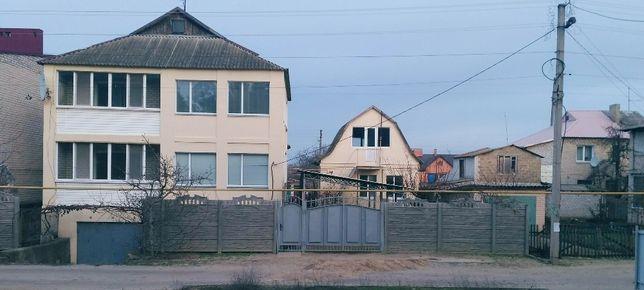 Продам дом в Новой Каховке