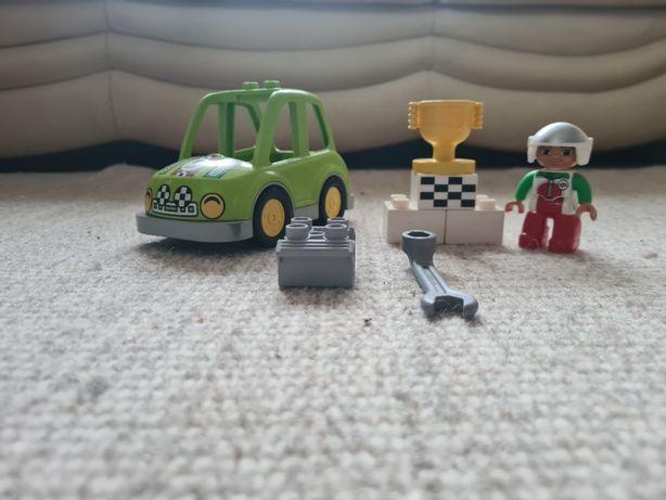 Lego Duplo Rajdówka