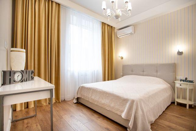Сдается 3-х комнатная квартира на длительный срок