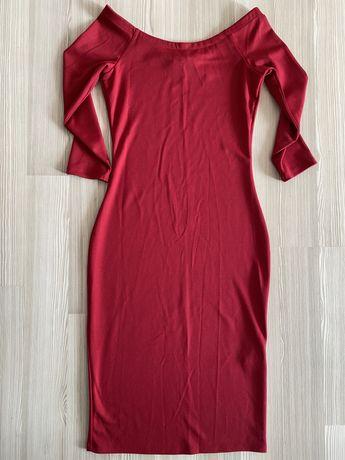 Платье в обтяг Oogi