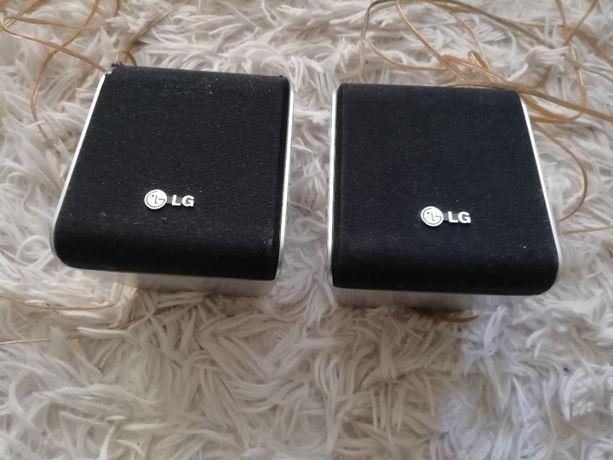 Głośniki LG model LHS-25SDS