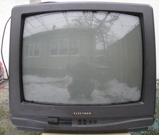 Телевизор Электрон 51ТК-610