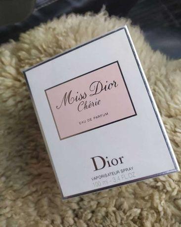 Кристиан Диор Черри туалетная вода Miss Dior Cherie Christian Dior