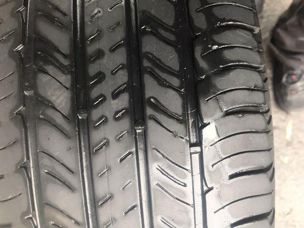 215/65/R16—-98-H Летняя б/у резина  Michelin