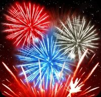Фейерверки салюты пиротехника новый год от 165 грн,от 9 до 120 зарядов