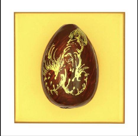 Оксана Мась: Райские Яйца Мась (часть Инсталяции Proto vs Renaissance)