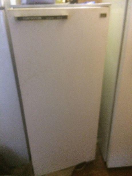 Холодильник Саратов. Компактный.