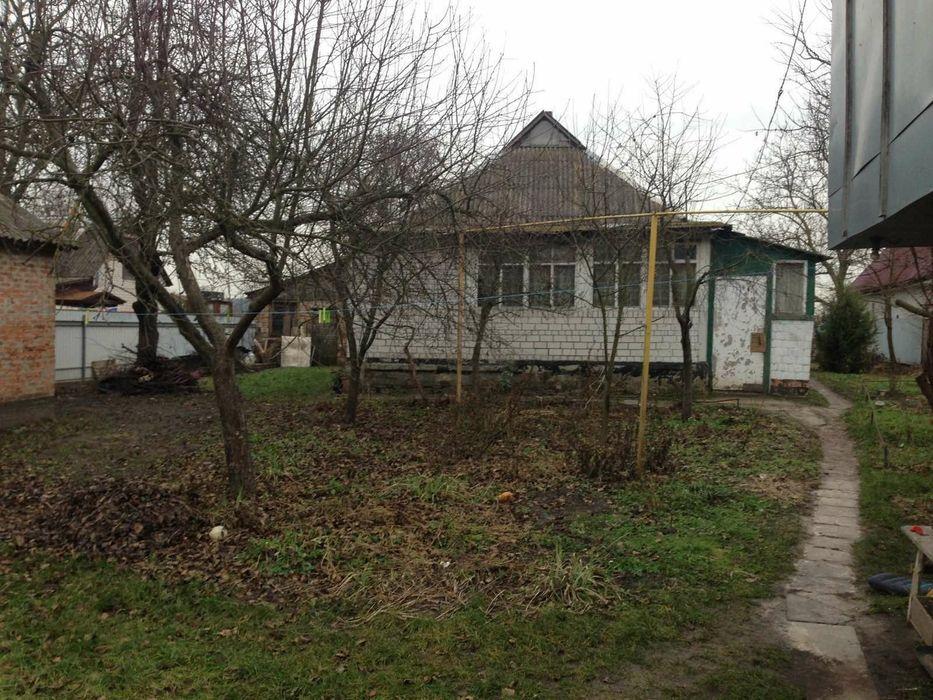 Продам дом в Пуховке 22сот Пуховка - изображение 1