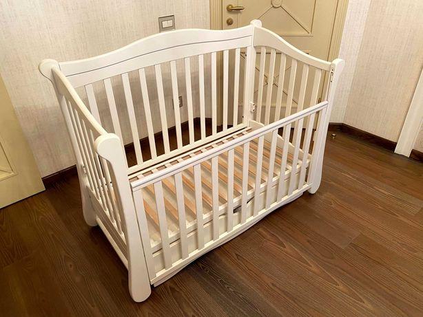 """Детская кроватка """"Соня"""""""
