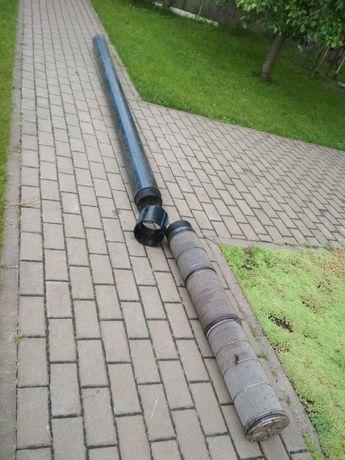 Водяна труба для скважини