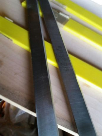 Ferros lâminas para garlopas plainas desengrossadeiras