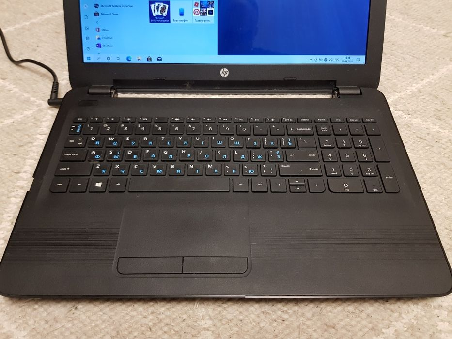 Игровой HP Pentium N3710/4Gb/1Tb/Radeon R5 M330(2GB) Киев - изображение 1