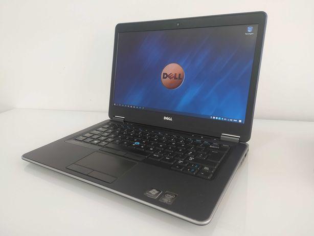 Dell Latitude E7440/Ecrã 14'/Core i5/SSD/8GB RAM/Ultrabook
