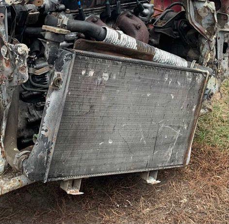 """Радиатор охлаждения ВАЗ 2121 """"Нива"""""""